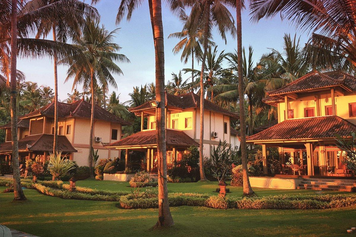 Villas Holiway Garden Resort Spa Bali